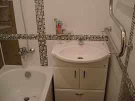 Ванная комната на Якуба Коласа, 11